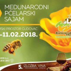 14.Međunarodni pčelarski sajam
