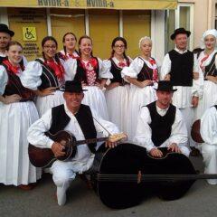 16. Festival Folklorne Koreografije
