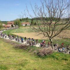 4. proljetna bilogorska biciklijada