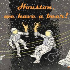 Mato Pejić: Houston, we have a beer!