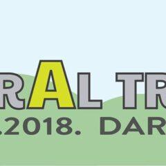Ždral trail 2018.
