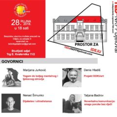 TEDx u Bjelovaru
