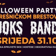 Halloween Party/JoksBand/