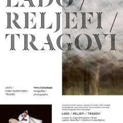 LADO/RELJEFI/TRAGOVI