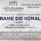 OD RAME DO HIMALAYE