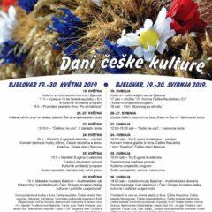 Dani češke kulture