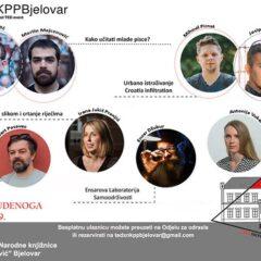 Šesti po redu TEDxNKPPBjelovar