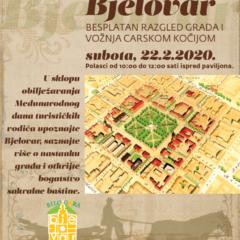 Upoznajte Bjelovar